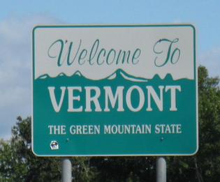 Talent Attraction into Vermont